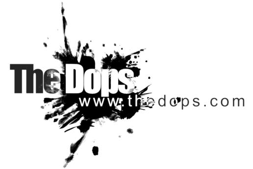 The Dops - Valerio Ferrario - Selene De Rui