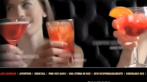 Campari Red Passion - Valerio Ferrario - DOP