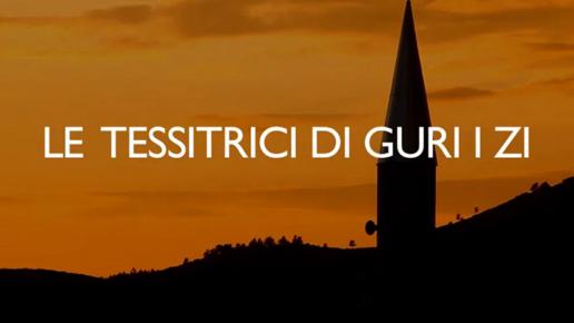 Le Tessitrici Di Guri I Zi - Valerio Ferrario - DOP