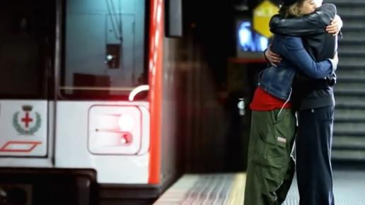Milano Underground Come Te - Valerio Ferrario - DOP