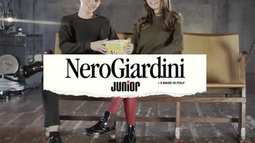nero giardini junior a/i 2017 cinema valerio ferrario dop direttore della fotografia cinematographer