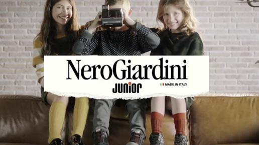 nero giardini junior a/i 2017 polaroid valerio ferrario dop direttore della fotografia cinematographer