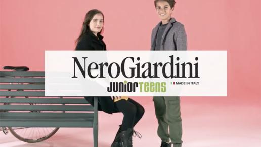 nero giardini junior a/i 2018 bicicletta valerio ferrario dop direttore della fotografia cinematographer