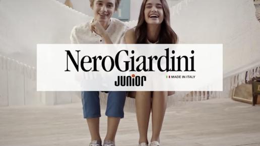 nero giardini junior p/e 2018 amaca valerio ferrario dop direttore della fotografia cinematographer