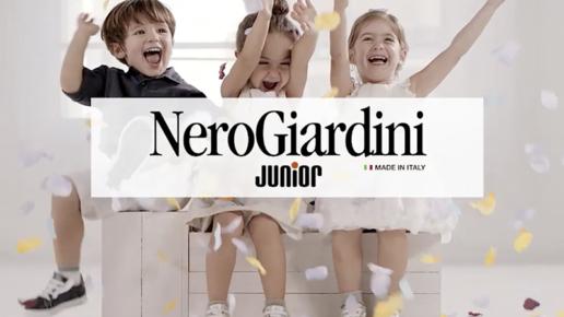 nero giardini junior p/e 2018 petali valerio ferrario dop direttore della fotografia cinematographer